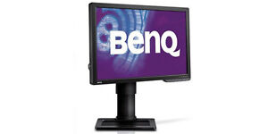 ★★★ BenQ XL2410T 23.6in Widescreen 120Hz Monitor LED ★★★