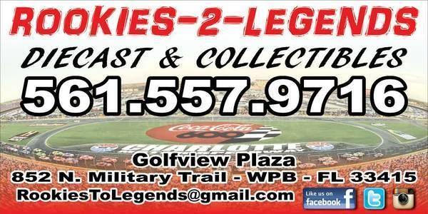 Rookies-2-Legends Collectibles