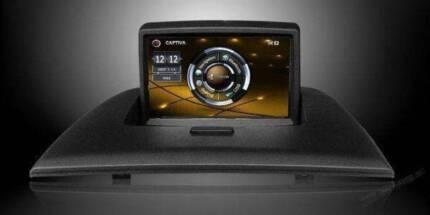 BMW X3 e83 car DVD GPS head unit free reverse camera
