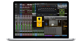 AVID PRO TOOLS HD 12.5 for PC:
