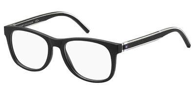 NEW Tommy Hilfiger TH1494 807 18 52mm Black Optical Eyeglasses (Tommy Hilfiger Frames)