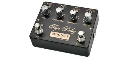 Empress Effects Tape Delay(Delays)