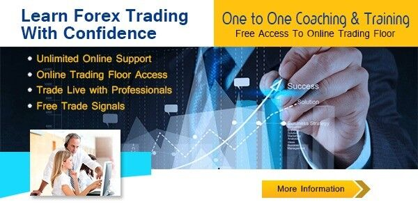 One To Forex Trading Coaching Training Including Online Floor In West End London Gumtree
