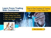 One-on-One Forex Trading Coaching & Training