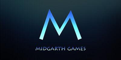 Midgarth Games