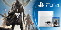 Wanting to Trade 500 gb PS4 Destiny Bundle for XBOX One