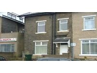 *** 1 BEDROOM FLAT BD8 *** 28 FARCLIFFE ROAD FLAT 3
