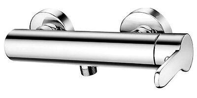 Brausemischer Dusche Bad Armatur Einhandmischer  Dusch-Armatur Einhebelmischer