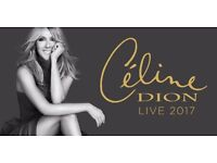 Celine Dion Tickets - SOLD OUT - 21 June London O2