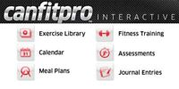 Online Personal Fitness and Nutriton Trainer