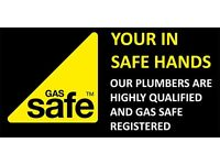 PLUMBING & HEATING ENGINEER, BOILER INSTALLS, COOKER INSTALLS, GENERAL PLUMBING, GAS SAFE