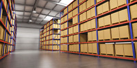 WAREHOUSE ORDER PICKER IN AJAX ONTARIO REQUIRED