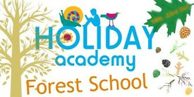 Forest school Leaders for school holiday provision and/or Saturday club