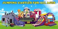 Jumping Castle for Rent