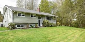 Great Family Home - Available Jan 1