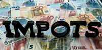 DÉCLARATION D'IMPÔT / INCOME TAX - 2016 (Services comptable)