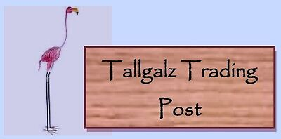 Tallgalz Trading Post