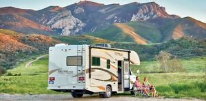 Looking to RENT - RV, Motorhome, Tent Trailer