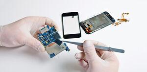 Reparation cellulaires et ordinateurs *metro Jean talon*