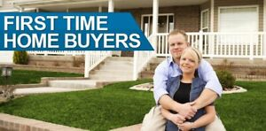 First Time Home Buyer - Mortgages, Grants & Programs