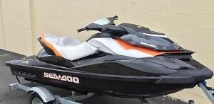 2012 JetSkii / SeaDoo - GTI SE 130hp