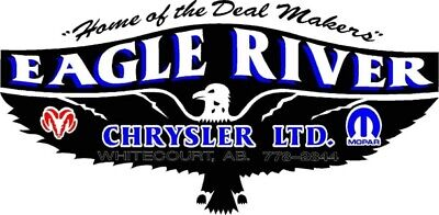 Eagle River Chrysler Limited