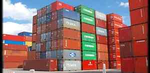 Sea Storage Shipping Containers ! Grade A Quality -Delivered-
