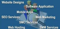 Website, SEO and Google listing for $300