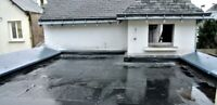 roof repair reparation infiltration toiture open all day