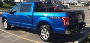 Ford F-150 lease take over