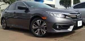 2016 Honda Civic EXT|Rmt Start|Sensing|N. tires|Certified|J. arv