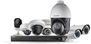 Camera, Security Alarm, Automation , Audio , Access Control