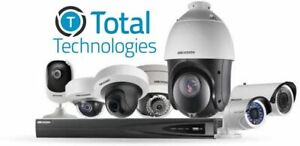 Total Security Camera CCTV System - PROTECT YOUR BUSINESS!