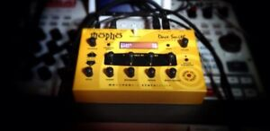 Dave smith Mopho Synth