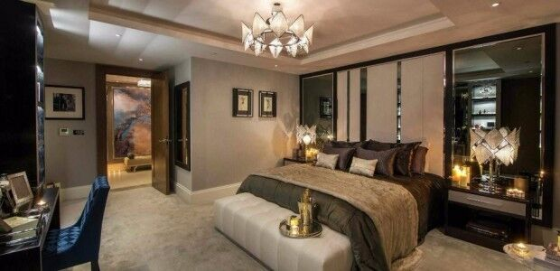 1 bedroom flat in Strand, , WC2R