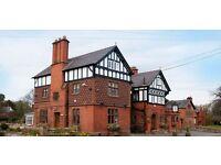 Chef de Partie - The Grosvenor Arms, Aldford, nr Chester