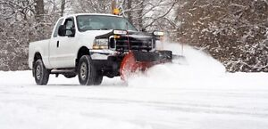 Snow Blowing and Plowing  Cambridge Kitchener Area image 1