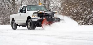 Snow Plowing  Cambridge Kitchener Area image 1