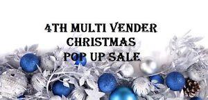 4th Multi Vendor Xmas Pop Up Sale Cambridge Kitchener Area image 2