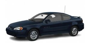 1999 - 2005 PONTIAC GRAND AM OEM & Aftermarket PARTS Sale!!