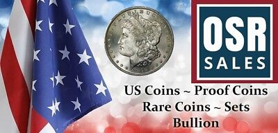 OSR Coin Sales