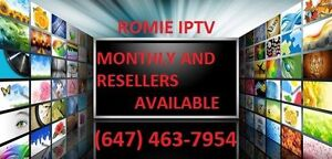 IPTV SUPER AND RESELLER PANELS AVAILABLE UNBEATABLE PRICE SALE!!