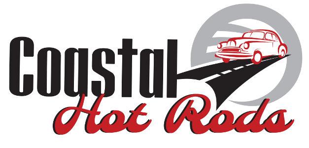 Coastal Hot Rods