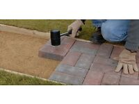 Block Paving and groundwork