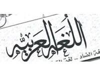 Learn Arabic?