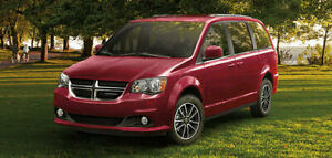 Wanted Dodge Grand Caravan 2014, 2015, 2016 -Full Stow n Go Only