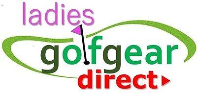 Ladies Golf Gear Direct