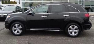 2013 Acura MDX Tech Package VUS