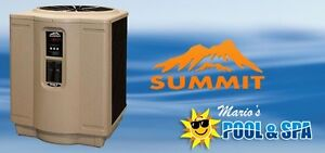 Heat Pump Sale! For Your Swimming Pool! Save Up To $1000!