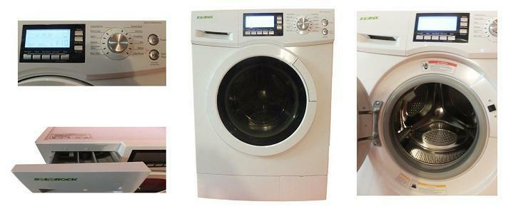 Toronto Portable Washer, Washer Dryer Combo, Apartment Dryer ...